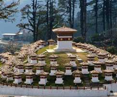 Holiday Package Bhutan