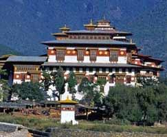 Bhutan Tourism Honeymoon
