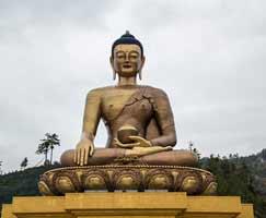 Honeymoon In Bhutan