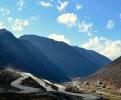 Bhutan Package Tour